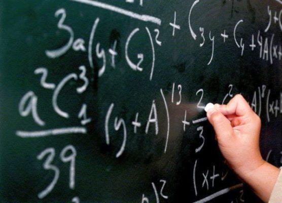 Olimpiada matemática