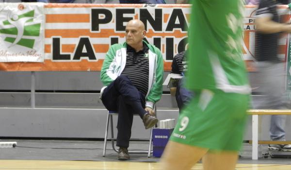 Unicaja Almería Superliga de Voleibol