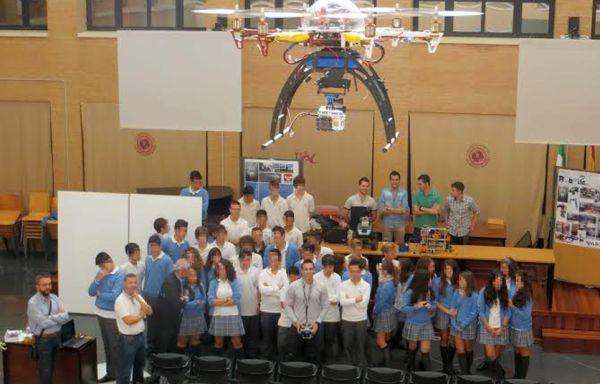 UAL Robotica