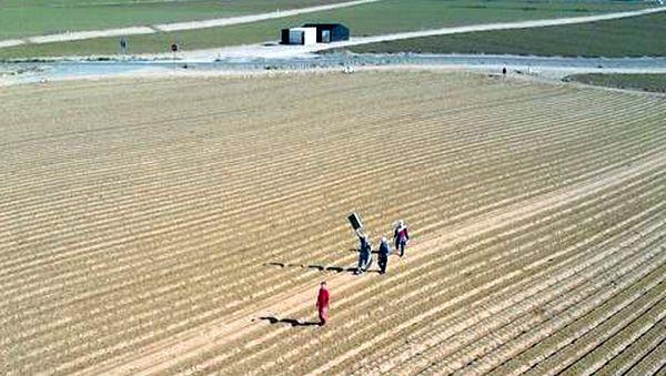 cultivos aire libre pulpi AÉREA