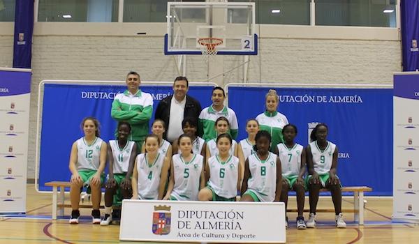 Baloncesto Andalucía
