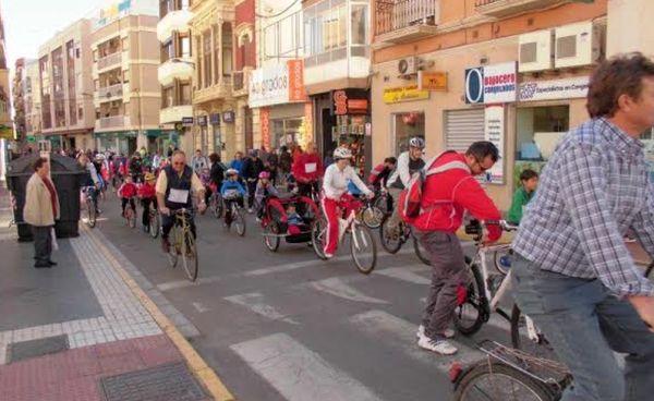 Adra bicicleta