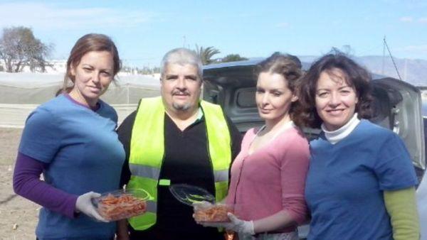 Asociación de Compañeros solidarios Almería