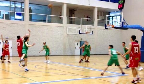 Baloncesto Campeonato de Andalucía