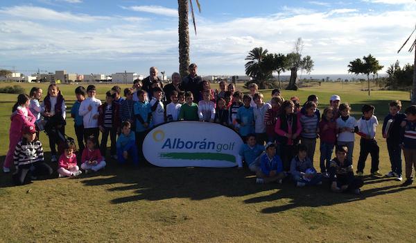 Federación Andaluza de Golf