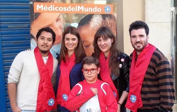 Médicos del Mundo
