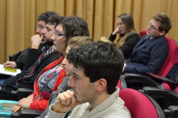 Participantes programa intensivo agronomia
