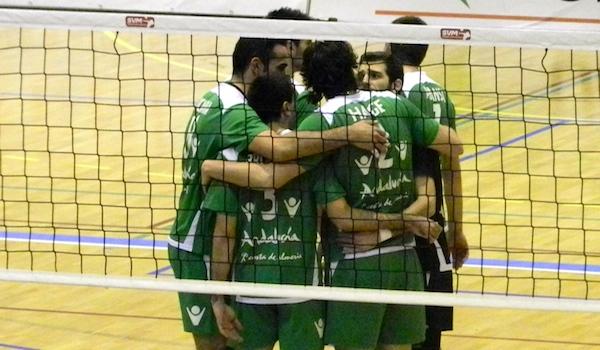 Almería Superliga Voleibol