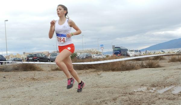 Atletismo Campeonato de España de Cross