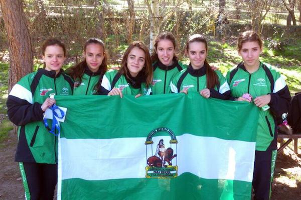 Campeonato de España de Cross Atletismo