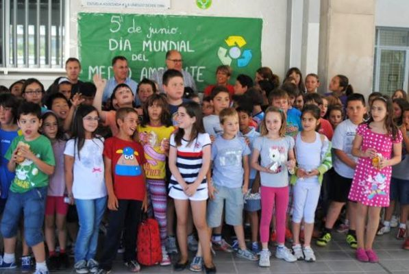 Red de escuelas verdes