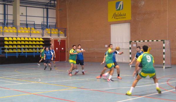 Universidad de Almería Campeonatos de Andalucía