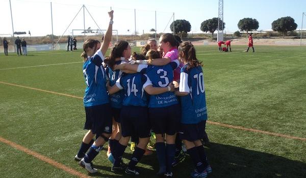 Universidad de Almería Deportes