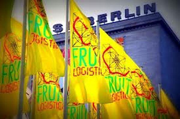 fruit logística - Berlín