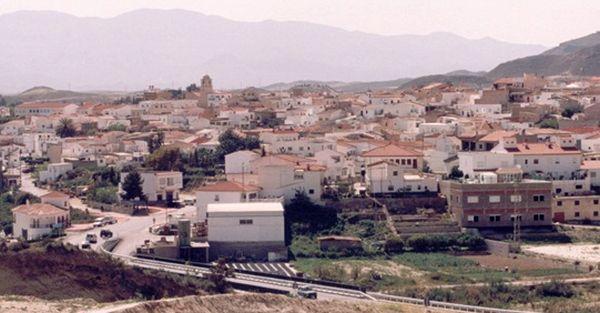 Antas . Almeria