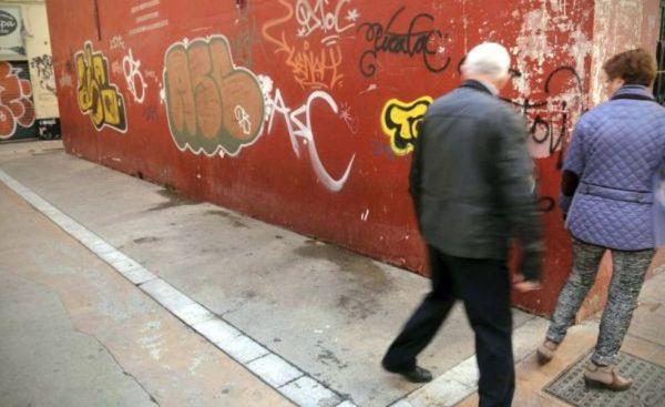 Calle-Trajano-Almería