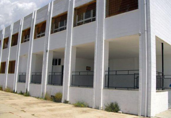 Colegio Bayárcal