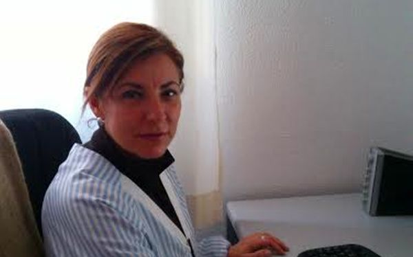 Directora guarderia de Balerma