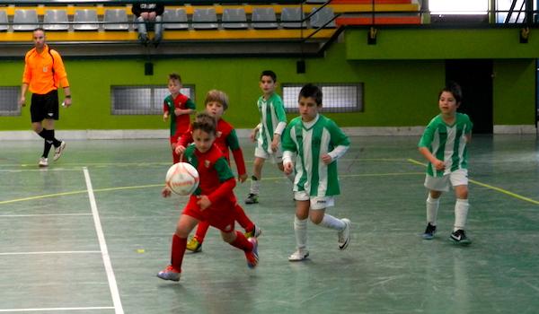 Campeonato de España en Almería
