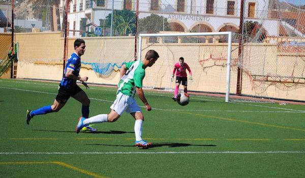 Tercera División Andalucía