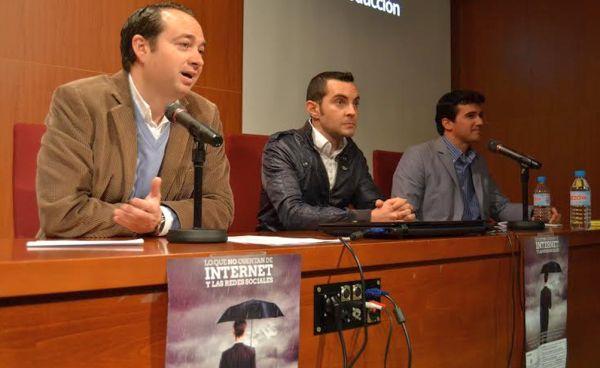 Jornadas Internet UAL