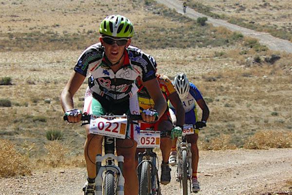 Alpujarra y ciclismo BTT