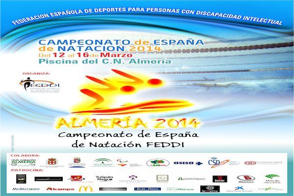 Deporte Adaptado Almería