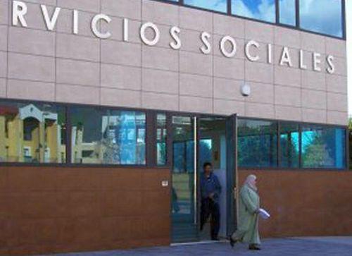 Servicios Sociales El Ejido