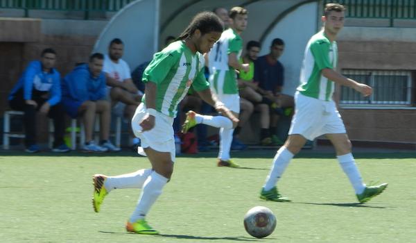 Tercera División equipo de Almería