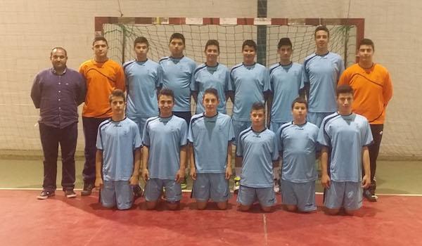 CADEBA Campeonato de Andalucía