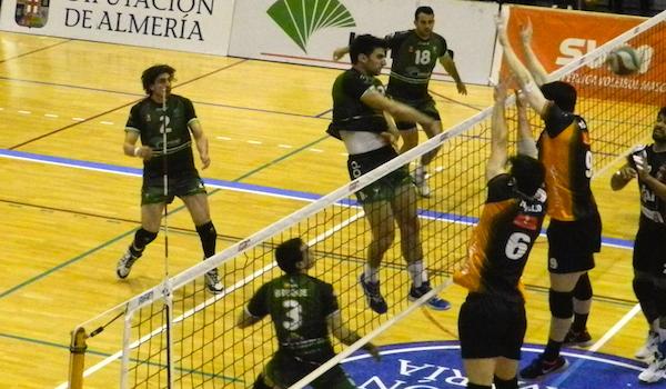 Voleibol Almería