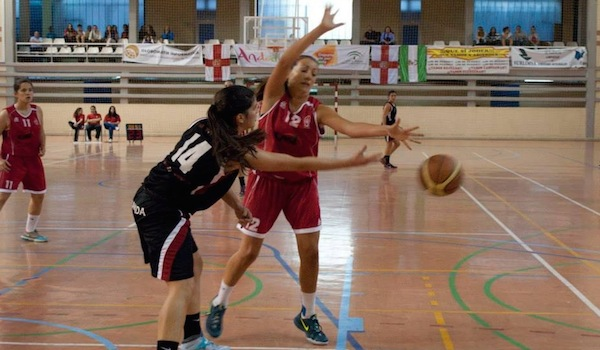 Baloncesto Primera División Femenino