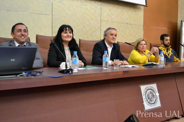 Congreso Salud Mental UAL