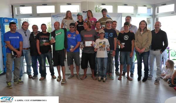 Campeonato de España de Windsurfing