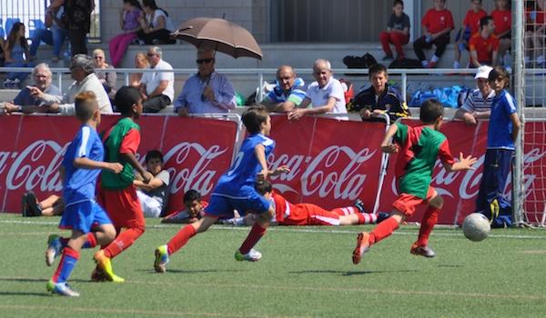 Universidad de Almería Torneo en Semana Santa