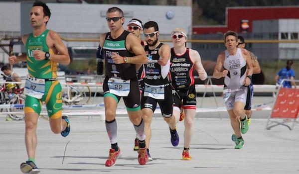 Almería Deporte Adaptado paralímpico