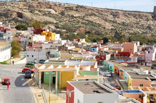 La Chanca Almería