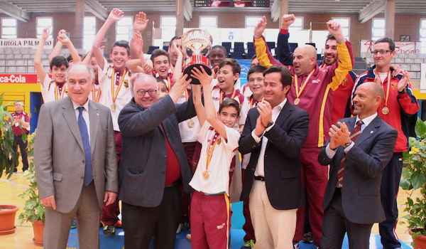 Fútbol Sala en Almería, El Ejido