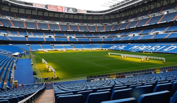 UD Almería Liga BBVA Real Madrid
