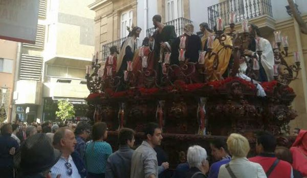 Semana Santa Almería