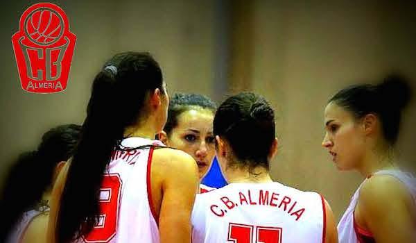 Baloncesto femenino Primera División Nacional
