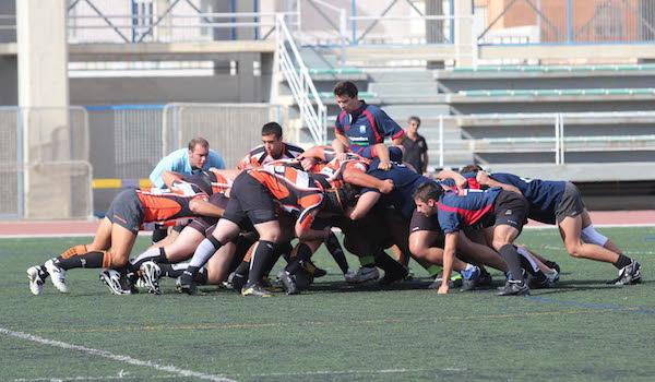 Almería en la fase de Ascenso