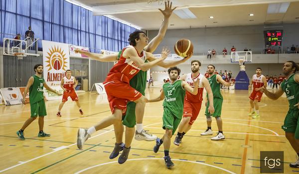 Baloncesto ascenso Liga EBA