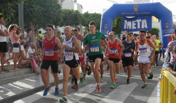 Diputación atletismo