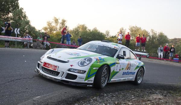 Motor Rallye Almería