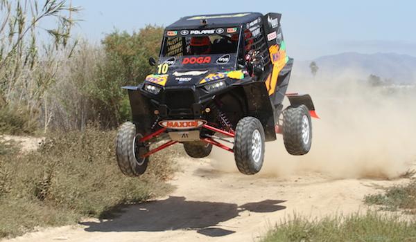 Motor Automóvil Club Almería