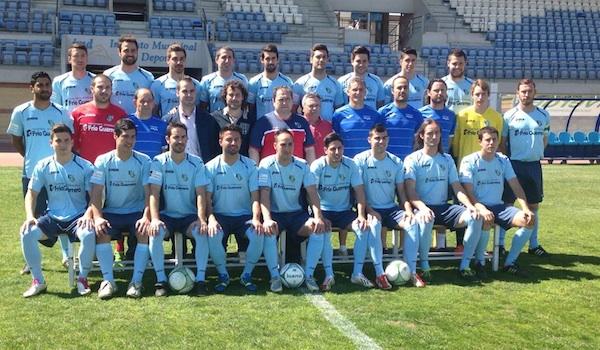 Ascenso a Tercera División