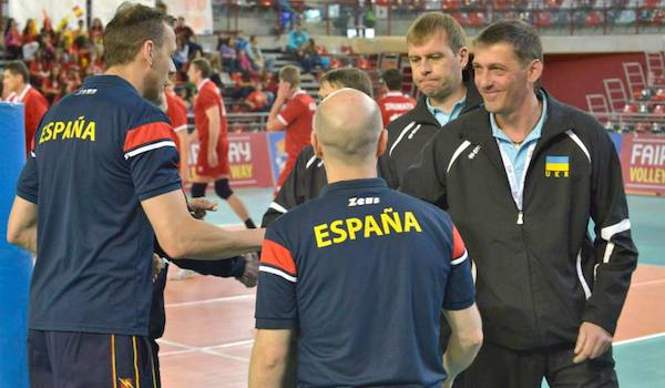 Voleibol CAI Teruel Almería