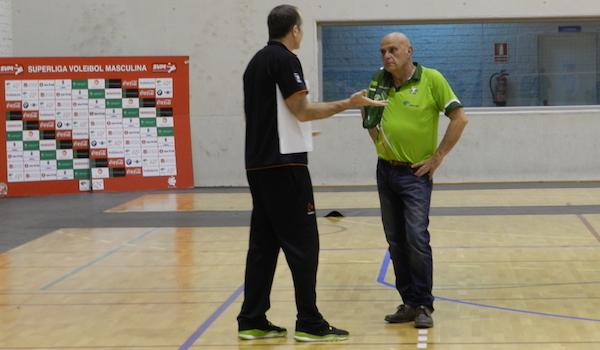 Voleibol Almería Teruel