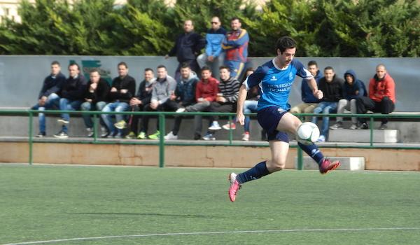 Primera División Andaluza Fútbol